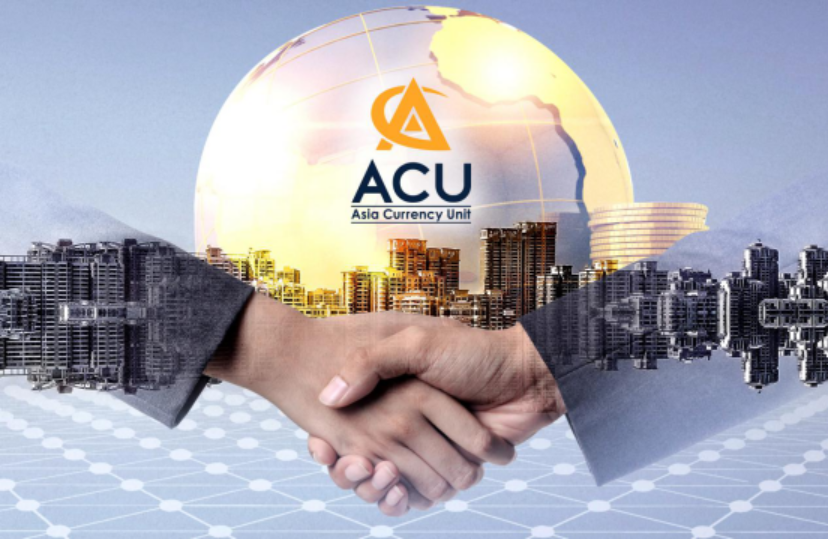 The Global Launch of the ACU White Paper Will be Held in Hong Kong on 16 December 2019