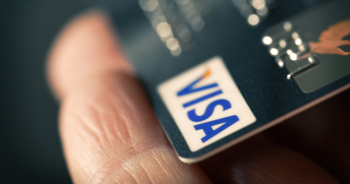 Visa Joins Mastercard and PayPal in Turning Bullish for Crypto and Digital Currencies